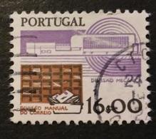 PORTOGALLO 1983 - 1910-... Republiek
