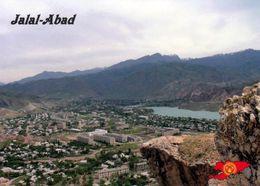 1 AK Afghanistan * Blick Auf Die Stadt Jalalabad (auch Dschalalabad) - Hauptstadt Der Provinz Nangarhar - Luftbild * - Afghanistan