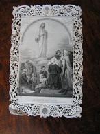 Holy Card Image Pieuse Canivet Dopter 180 La Charité Chretienne 1 - Images Religieuses