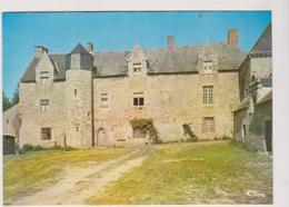 56   Le Gorvello-theix Chateau De Plessis-josso - Altri Comuni