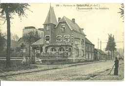 62 - ENV. SAINT POL - RAMECOURT / LA DISTILLERIE - Frankrijk