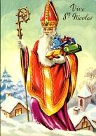 Fêtes - Voeux > Saint-Nicolas - Saint-Nicholas Day