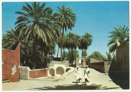 Libya - Ghadames - Libia