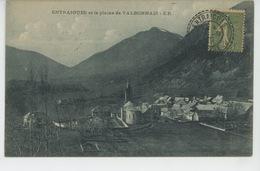 ENTRAIGUES Et La Plaine De VALBONNAIS - Other Municipalities