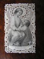 Holy Card Image Pieuse Canivet  Bouasse Lebel 834  Ref 21 - Images Religieuses