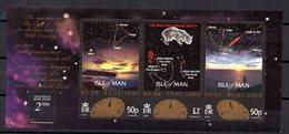 Hb-41 Isla De Man - Astrología
