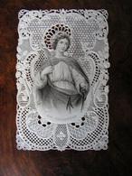 Holy Card Image Pieuse Canivet Saintin 308 Sainte Philomene  Ref 23 - Images Religieuses