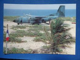 ARMEE DE L AIR    TRANSALL C 160 - 1946-....: Modern Era