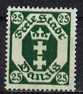 Danzig 1921 // Mi. 77 ** - Dantzig