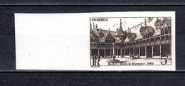 FRANCE  N° 499a  NON DENTELE NEUF SANS CHARNIERE  COTE 30.00€  HOTEL DIEU DE BEAUNE - France