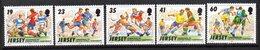 Serie Nº 728/32  Jersey - Jersey