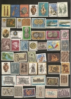 Grece Greece Collection Topical Stamps - Stamps