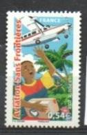 """France 2006 Y&T** N° 3974 """"Aviation Sans Frontières """" - Unused Stamps"""
