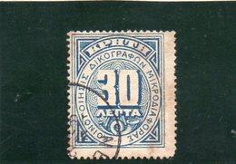 CRETE 1905-8 O - Crète