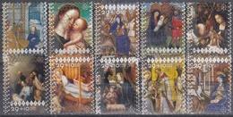 HOLANDA 2005 Nº 2272/81 USADO - Usados