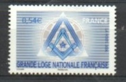 """France 2006 Y&T** N° 3993 """" Grande Loge Nationale Française """" - Unused Stamps"""
