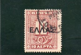 CRETE 1910 O - Crète