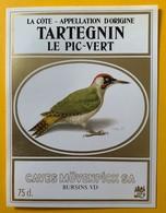 10904 - Tartegnin Le Pic-Vert Suisse Caves Mövenpick - Autres
