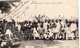 TOGO CHEFS DE SOKODE NOTABLES DE LOME ET MANGO - Togo