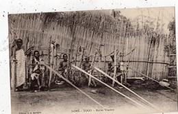 TOGO LOME NATIVE WEAVERS - Togo