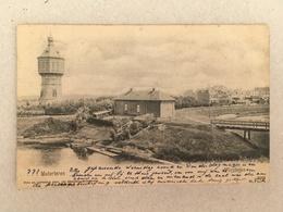 VLISSINGEN - WATERTOREN 1905 - Vlissingen