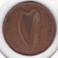 Ireland Republic. 1 Penny 1928 KM# 3 - Irlande