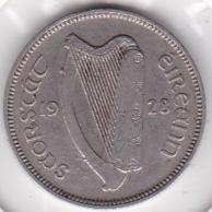 Ireland Republic 6 Pence 1928 . KM# 5 - Irlande