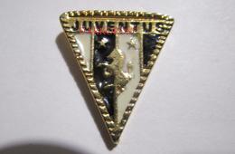 COLORI INVERSI - Bandierina Soccer Pins Juve Gagliardetto Torino è Solo BiancoNera Calcio Football Juventus - Calcio