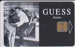 #11 - MEXICO-38 - GUESS JEANS - Mexico
