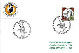 ITALIA - 1994 SALA BAGANZA (PR) X Torneo Giovanile Di Baseball - Baseball