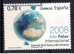 Spain 2008 - International Polar Year - 1931-Hoy: 2ª República - ... Juan Carlos I