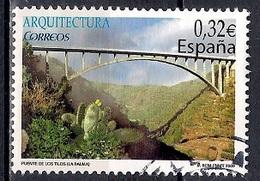 Spain 2009 - Architecture - Bridges - 1931-Hoy: 2ª República - ... Juan Carlos I