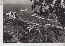 S.LUCIA DEL MELA MESSINA PANORAMA - Messina