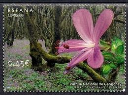 Spain 2010 - National Parks - 1931-Hoy: 2ª República - ... Juan Carlos I