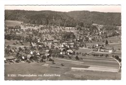 Schweiz - Atterwil / Aargau - Luftaufnahme - AG Argovie