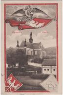 Koronowo Klasztor - Pologne