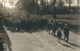 TEMSE- 12 Foto's Van De 'wegom' ST-Amelberga- Rond 1940 - Lieux