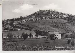 MONTEGRANARO ASCOLI PICENO PANORAMA - Ascoli Piceno