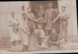 850   14  18      ECRITE - War 1914-18