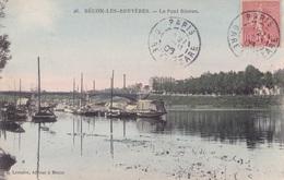 BECON LES BRUYERES - Le Pont Bineau - Autres Communes