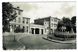 Jette-St-Pierre - Hôpital Brugmann / St-Pieters-Jette - Brugmann Hospitaal - Edit. Thill N° 9 - 2 Scans - Jette