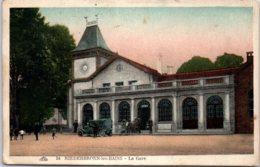 67 NIEDERBRONN LES BAINS - La Gare - Niederbronn Les Bains