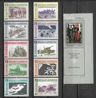 Polen 1968 MNH - 1944-.... République