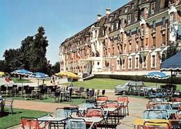 62 Le Touquet Paris Plage Hotel Westminster Edit Estel N°15851 - Le Touquet