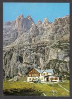 65572/ CORTINA, Rifugio Palmieri, Croda Da Lago, Dolomiti - Italië