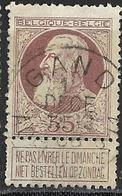 9W-626:N°77: GAND AGENCE N° 11 - 1905 Barbas Largas