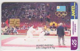 #11 - URUGUAY-51 - OLYMPIC - Uruguay