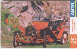 #11 - URUGUAY-58 - CAR - Uruguay