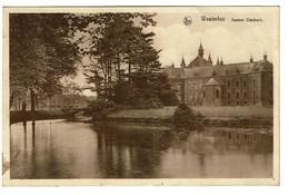 Westerloo - Westerlo - Kasteel Oostkant  - Circulée - Uitg. A. Geerts-Berghmans - 3 Scans - Westerlo