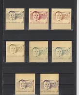 ++ 1984 U.Gagarin 15 Kop Nominal In Different Colour Thick Paper Colour Proof - Essais & Réimpressions